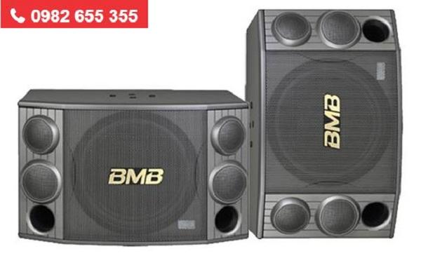 LOA BMB CSX 1000 SE thiết kế cao cấp