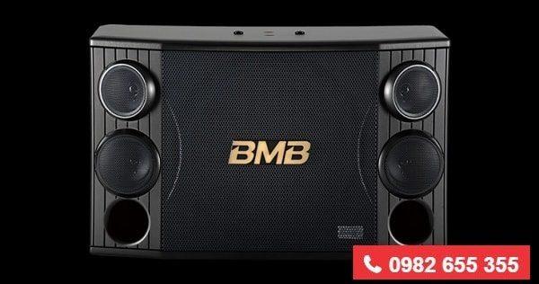 LOA BMB CSD 2000 hàng chính hãng