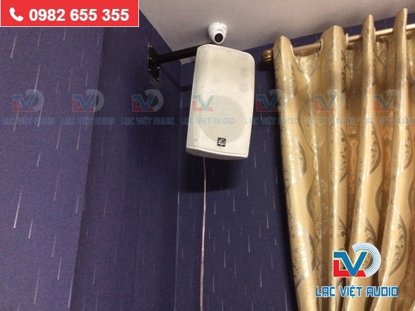 LOA KARAOKE JD PN 12 giá tốt tại Lạc Việt audio