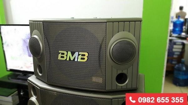 Loa BMB CSX 550SE giá tốt tại Lạc Việt audio