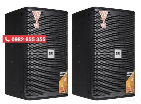 Loa karaoke JBL KES 8120 âm thanh vượt trội