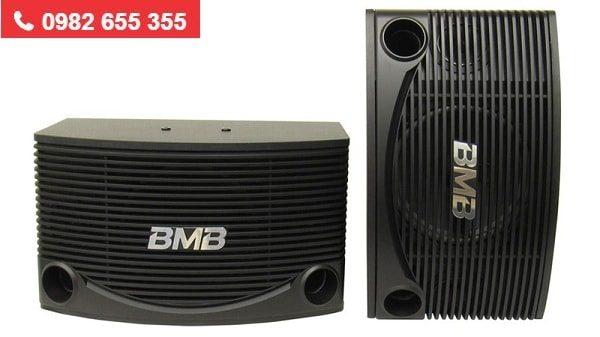 LOA BMB CSN 455E âm thanh sắc nét