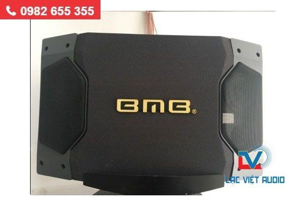 Loa karaoke BMB CS 480 bãi