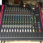 Bàn mixer giá rẻ, chính hãng tại Lạc Việt audio