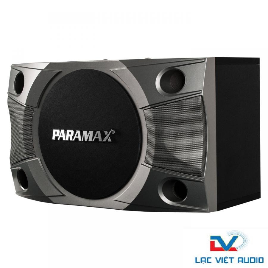 Loa karaoke paramax chính hãng, giá cực tốt