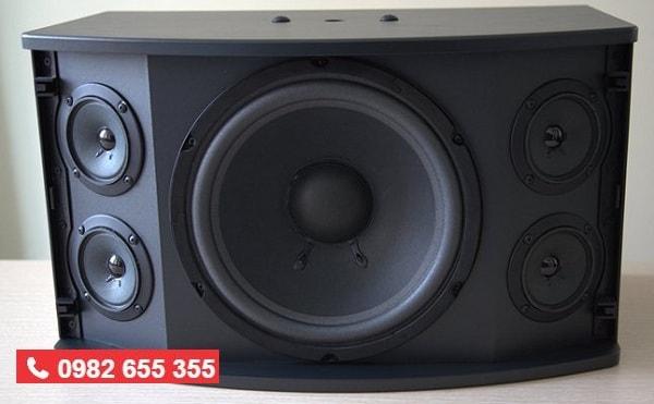 Chi tiết LOA JBL KI 110 tại Lạc Việt audio