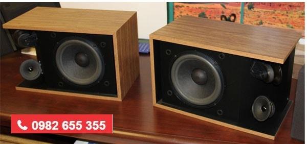 LOA BOSE 301 SERI III hàng bãi bảo hành lâu tại Lạc Việt audio