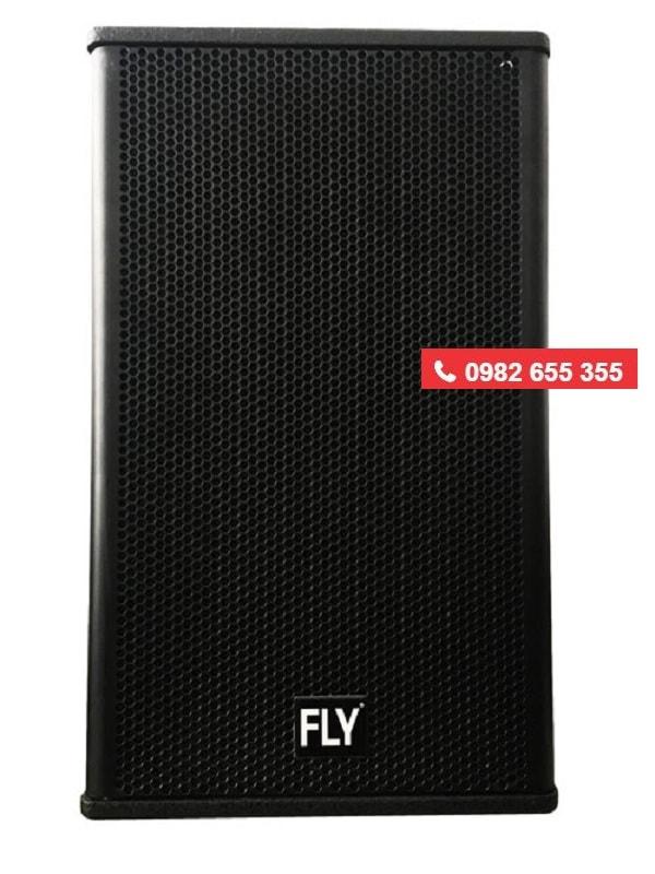 LOA FLY KR1201 thiết kế phong cách Pháp