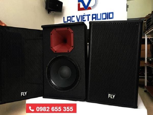 LOA FLY KR1201 tại Lạc Việt audio