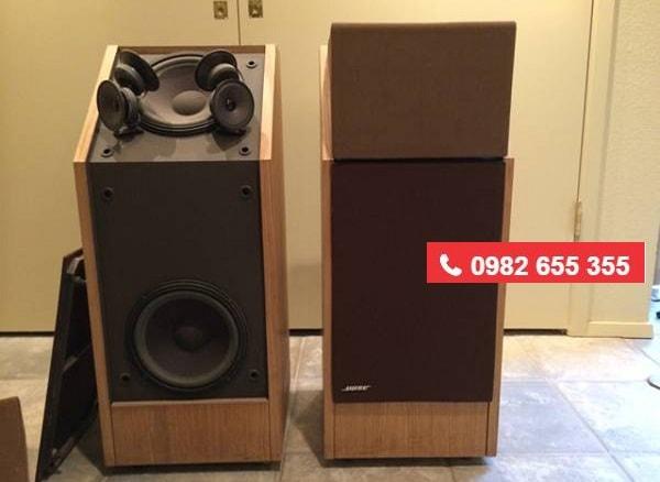 LOA KARAOKE BOSE 601 chất âm thanh cao