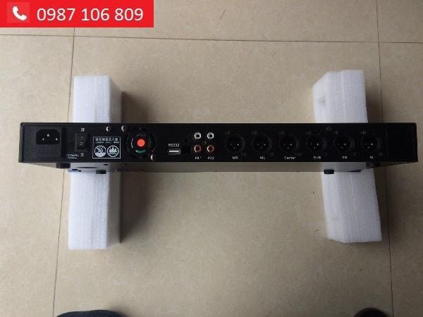 VANG SỐ X6 PLUS tại Lạc Việt audio