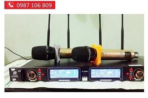 MICRO BFAUDIO K-308D