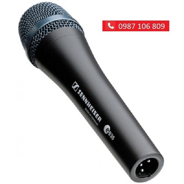 MICRO SENNHEISER E-935 tại Lạc Việt audio