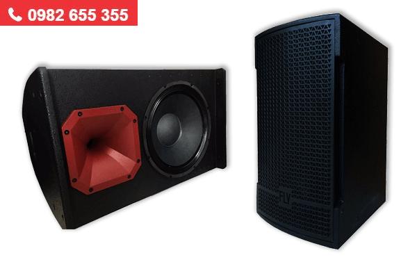 LOA FLY KR1001 âm thanh chuyên nghiệp