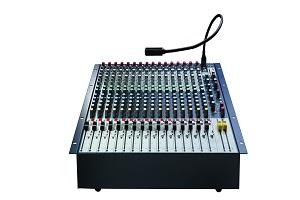 Thông tin về Mixer SoundCraft GB2R16