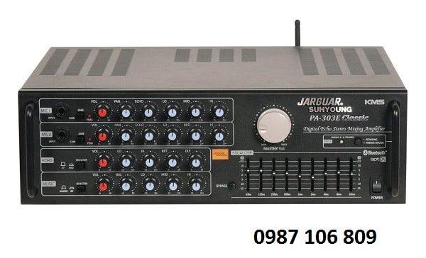 Amply jarguar PA-303E classic