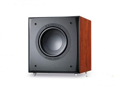 Loa Sub Q Acoustics 12A1000