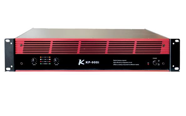 Thông tin Cục đẩy công suất KP 900i