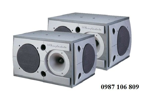Loa Wharfedale 3190 Trung Quốc xuất xứ ANh