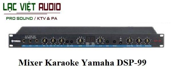 Vang số Yamaha DSP-99